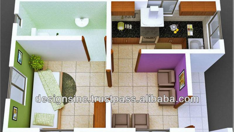 House Plans Floor Office Business