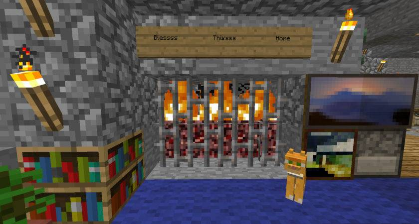 House Room Ideas Survival Mode Minecraft Discussion