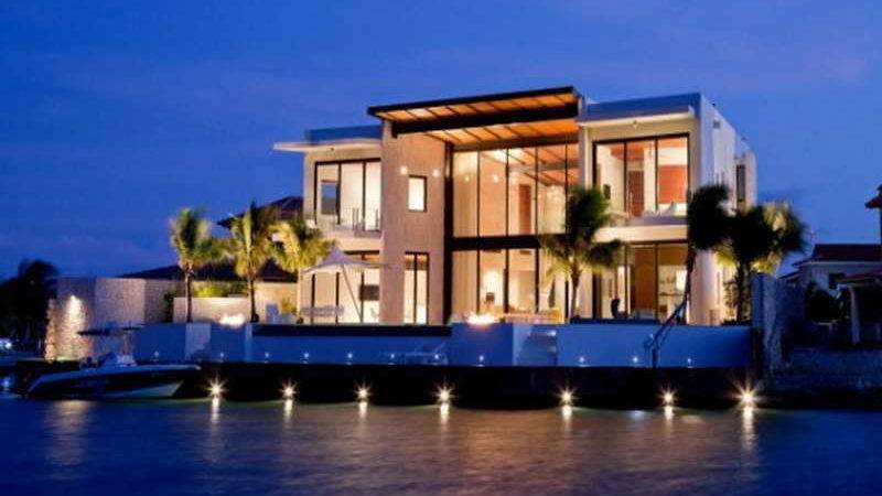 Ideas Beautiful Beach Houses Design Architects