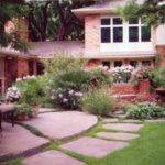 Ideas Creating Beautiful Home Landscape Design