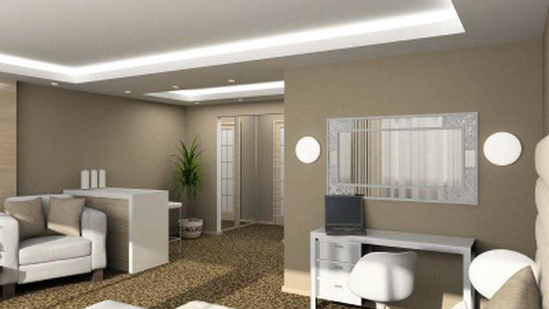 Ideas Design Interior House Painting Color