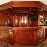 Ideas Get Bar Top Designing Home