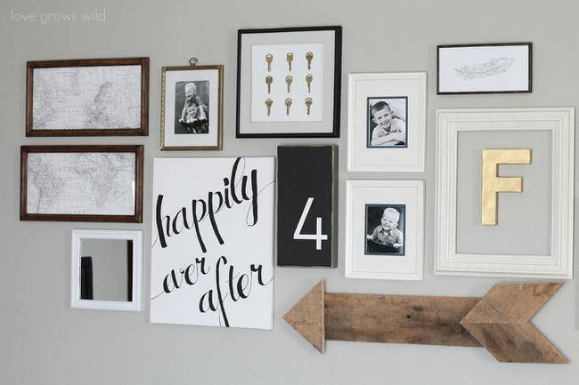 Ideas Gorgeous Diy Walls Tip Junkie