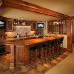 Ideas Home Bar Design