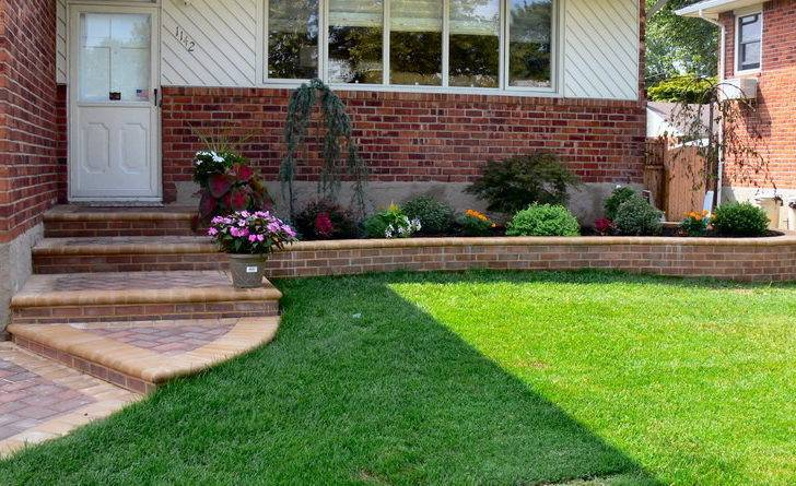 Ideas Landscaping Front Yard