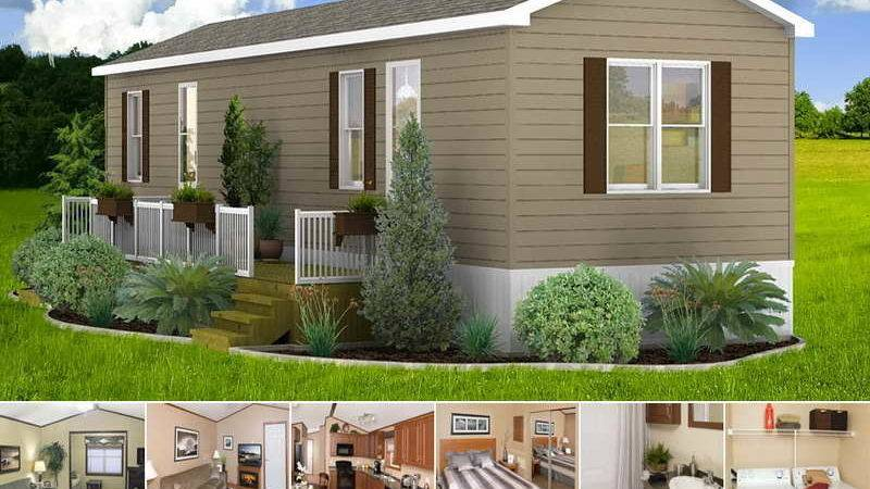 Ideas Modular Home Floor Plans Double Wide Trailers
