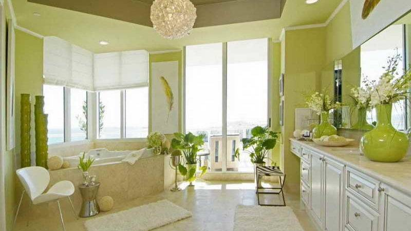 Ideas New Home Interior Paint Colors House Living
