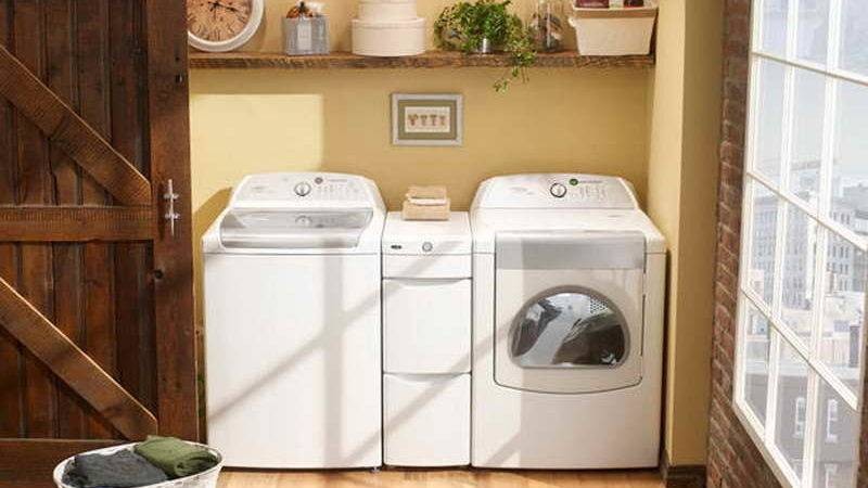 Ideas Original Laundry Room Small Space