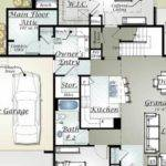 Ideas Ranch Home Plans Loft Designs