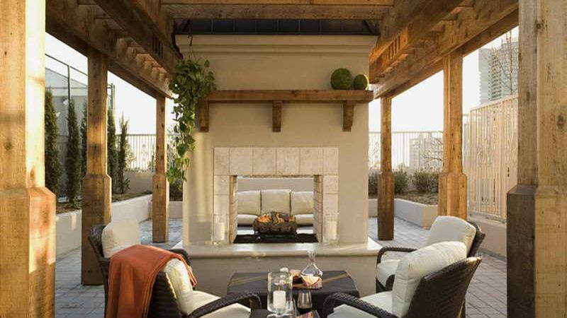 Ideas Relax Comfort Outdoor Sitting Room Small