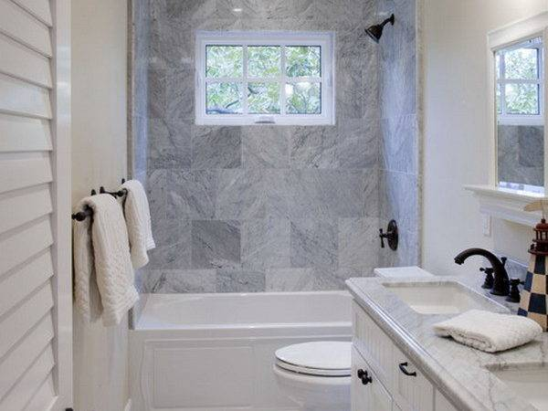 Ideas Small Bathroom Design Hippie Home Improvement