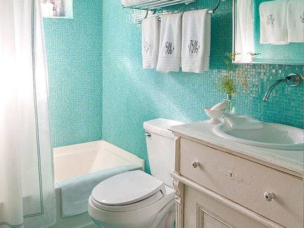 Ideas Small Bathrooms Quickbath