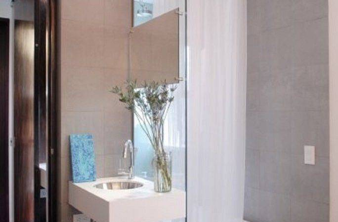 Ideas Small Bathrooms Shower