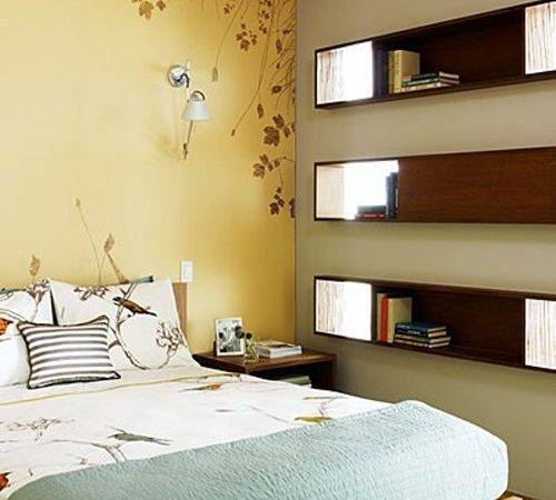 Ideas Small Bedrooms Larger Space Home Style
