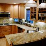 Ideas Small Kitchens Home