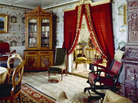 Ideas Victorian Interior Design