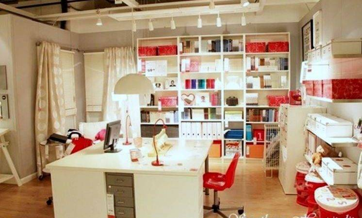 Ideas Your Crafts Room Home Office Workroom