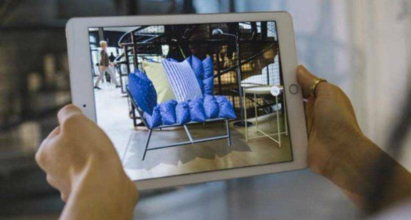 Ikea Details Plans Furniture Placement App Powered