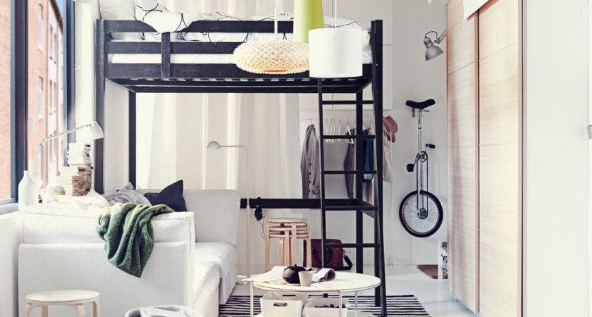 Ikea Ideas Small Appartments