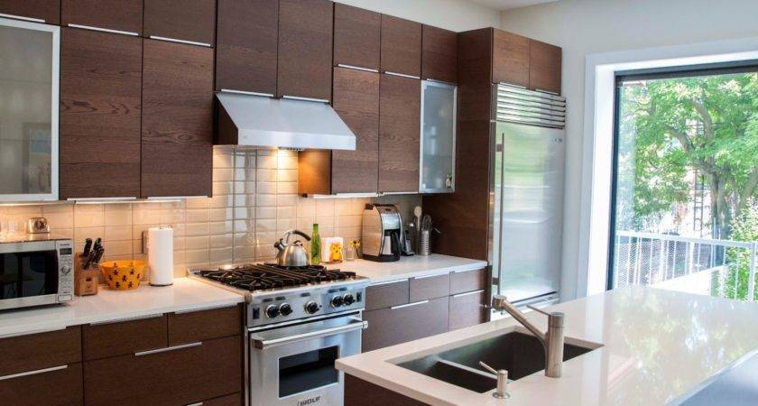 Ikea Kitchen Cabinet Design Ideas