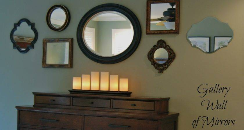 Imparting Grace Wall Mirrors