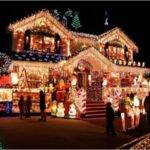 Impressive Over Top Christmas Light Displays