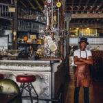 Impressive Steampunk Cafe Opened Cape Town Favbulous