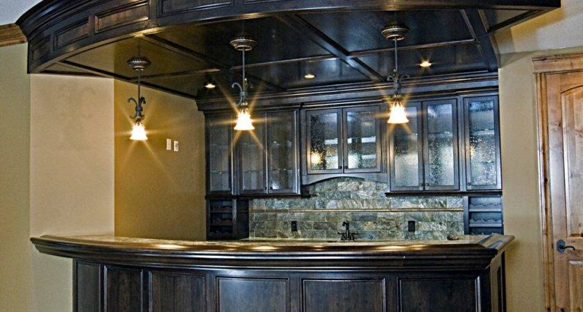 Index Content Custom Home Bars Wine Cellars