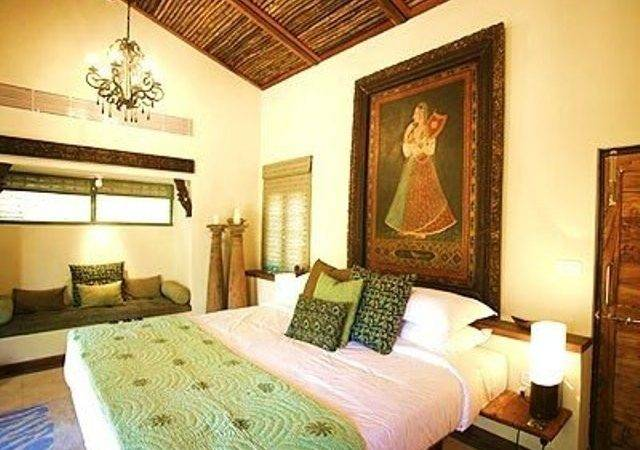 Indian Bedroom Style Inspiration Beautiful Homes Design