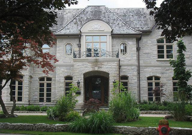 Indiana Limestone House Toronto Flickr Sharing