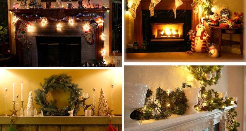 Indoor Christmas Light Decoration Ideas All