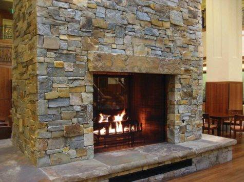 Indoor Fireplaces Sbi Materials