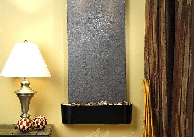 Indoor Wall Mounted Hanging Water Features