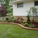Inexpensive Front Yard Landscaping Ideas Garden Post