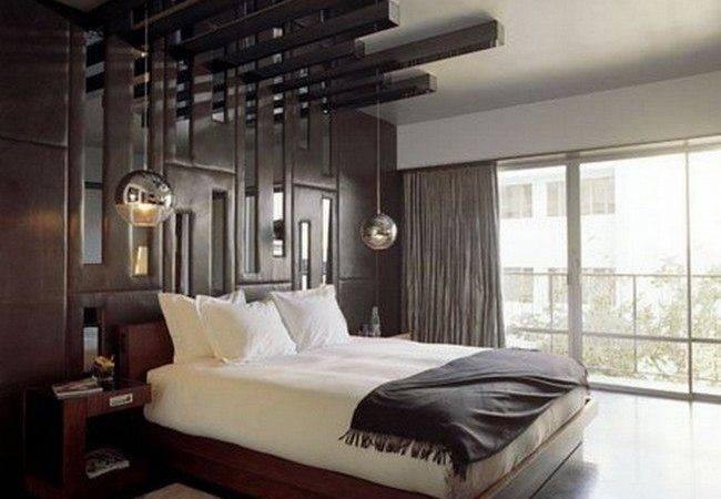 Infuse Your Bachelor Bedroom Style Decor Around