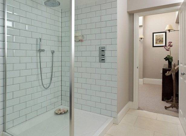 Ingenious Small Bathrooms Shower Only Designs Abpho