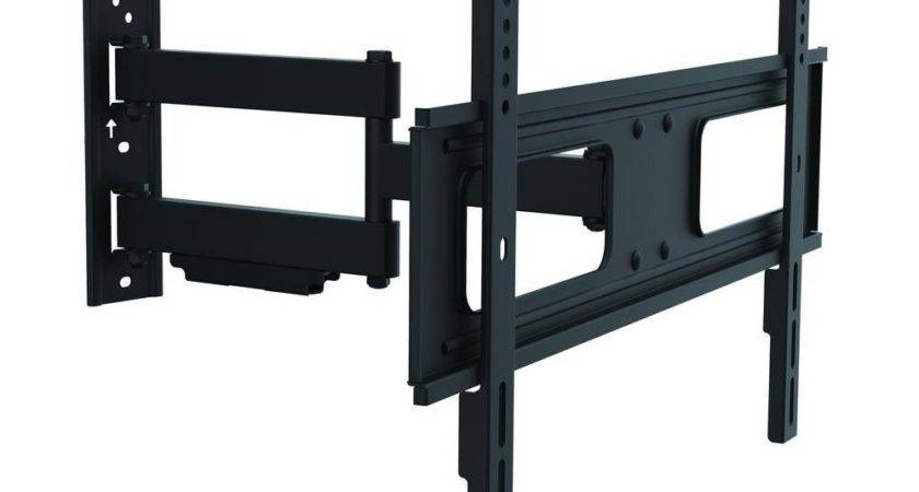 Inland Motion Dual Arm Wall Mount