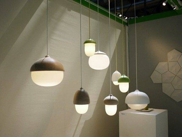 Innovative Lighting Cool Pendant Lamps Collection