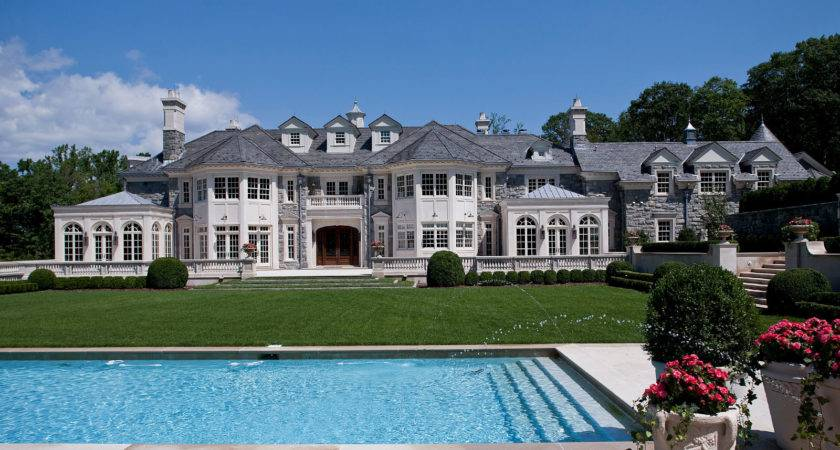 Insane Homes Most Well Known Ceos Thestreet