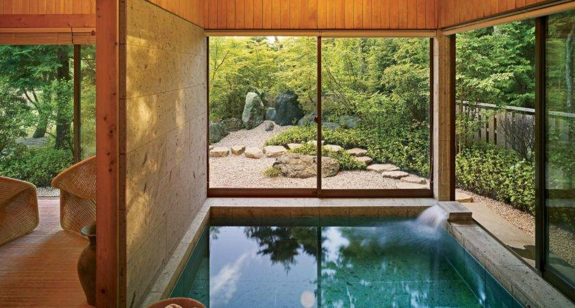 Inside These Beautiful Japanese Houses Photos