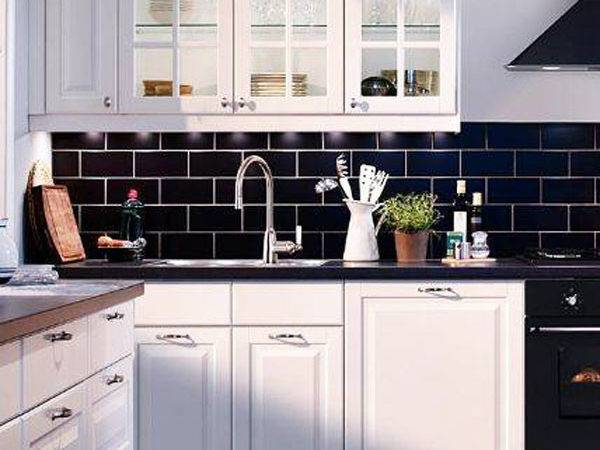 Inspiration Add Subway Tiles Your Kitchen Home