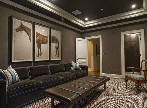 Inspiring Basement Remodeling Ideas Home Design