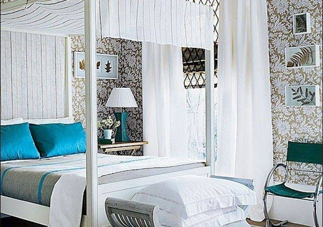 Inspiring Canopy Bed Designs Your Bedroom Home
