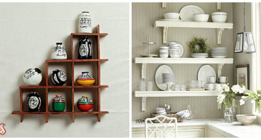 Inspiring Easy Kitchen Wall Decoration Ideas