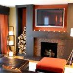 Inspiring Fireplace Design Ideas Summer Hgtv