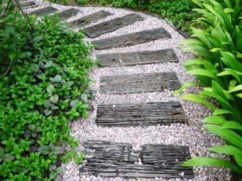Inspiring Pathway Ideas Beautiful Home Garden