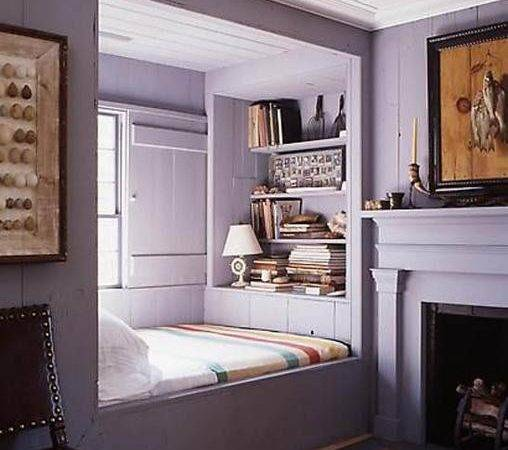 Inspiring Small Bedroom Design Decorating Ideas