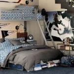 Inspiring Teen Boy Bedroom Ideas Furnish Cool