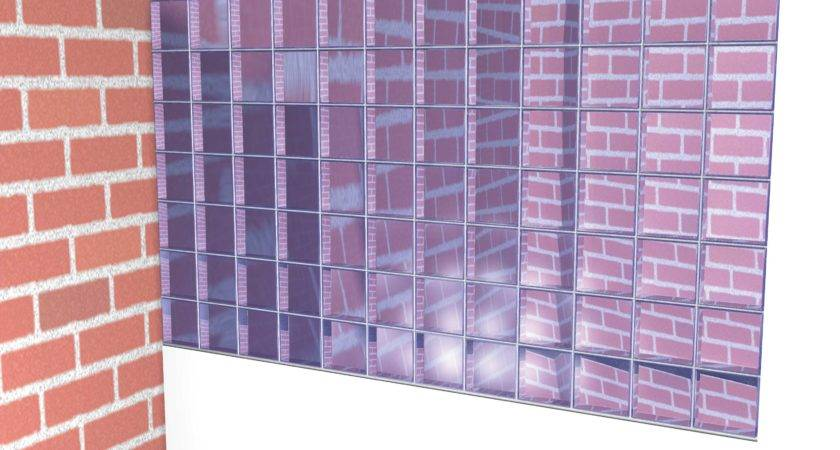 Install Glass Tile Wikihow Blocks
