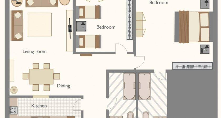 Interactive Room Planner Layout Virtual